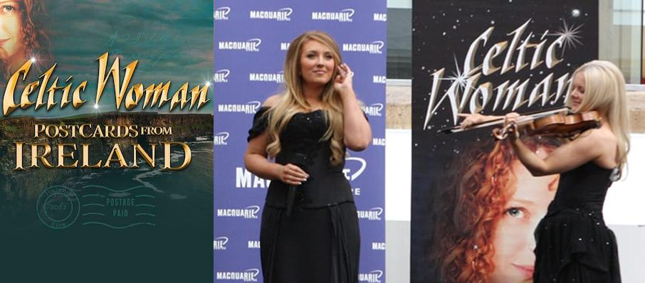 Celtic Woman at Orpheum Theatre