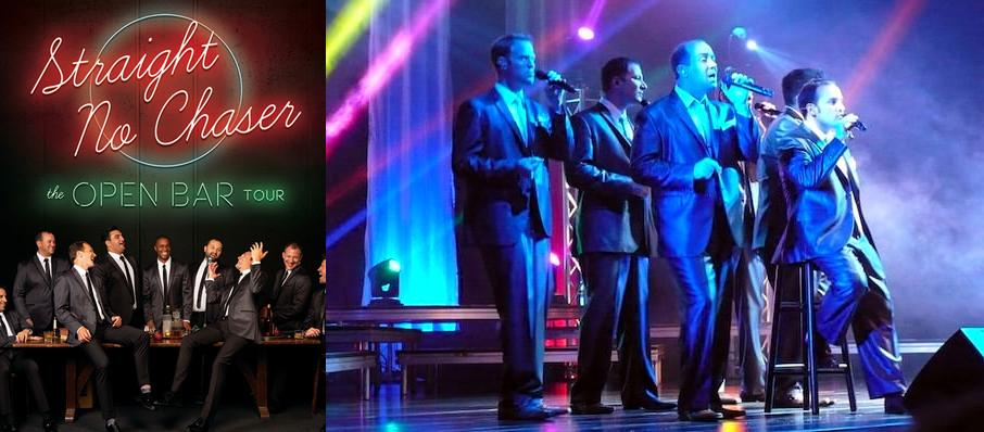 Straight No Chaser at Orpheum Theatre