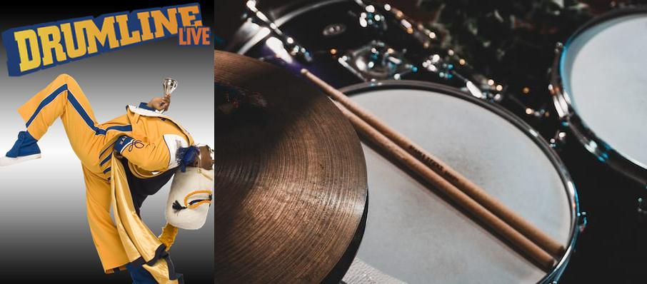 Drumline Live! at Orpheum Theatre