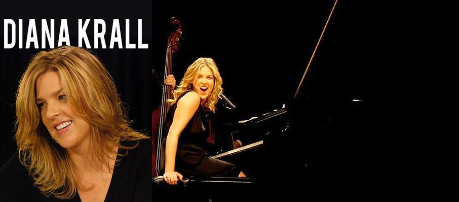 Diana Krall at Orpheum Theatre