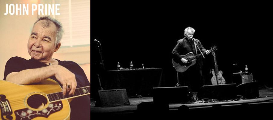 John Prine at Orpheum Theatre