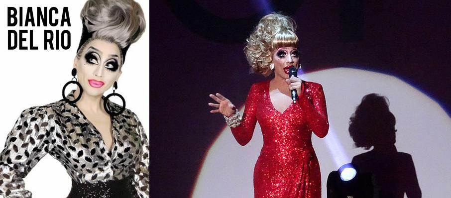 Bianca Del Rio at The Slowdown
