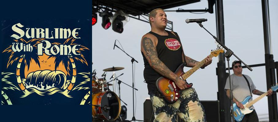 Sublime with Rome at Sumtur Amphitheater
