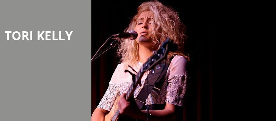 Tori Kelly Holland Performing Arts Center Kiewit Hall Omaha Ne