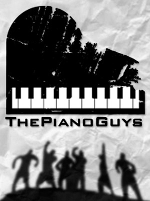 The Piano Guys Poster