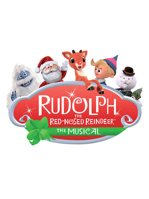 Rudolph the Red Nosed Reindeer, Orpheum Theatre, Omaha