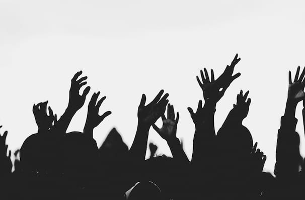 Dates announced for Black Violin
